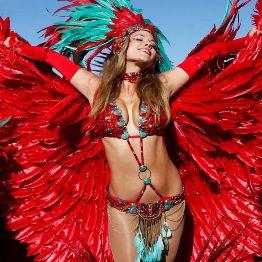 karnaval-тринидад