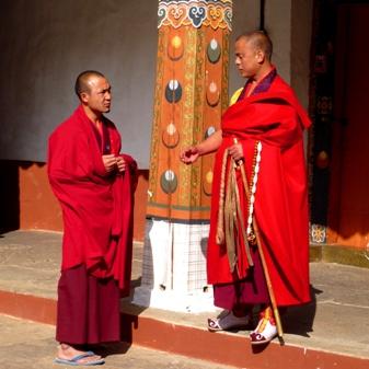 bhutanam